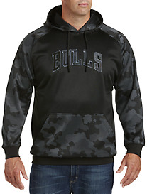 NBA Camo Hooded Pullover