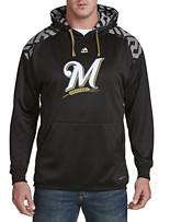 MLB Hooded Pullover