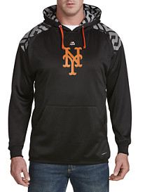 MLB Hooded Pullover