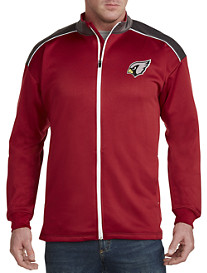 NFL Full-Zip Track Jacket