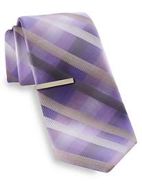 Gold Series Large Ombré Grid Tie