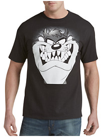 TAZ Graphic Tee