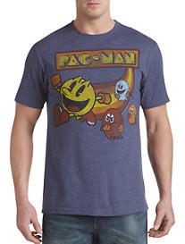 Vintage Pac Man Graphic Tee