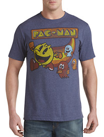 Vintage Pac Man Graphic Tee