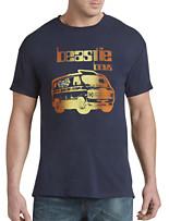 Beastie Boys Van Graphic Tee