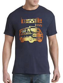 Beastie Boys Van Graphic Tee