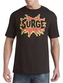 Surge Vintage Feels Graphic Tee