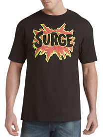 Surge Vintage Feels Graphic Tee