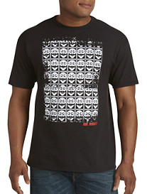 Mr. Robot Graphic Tee