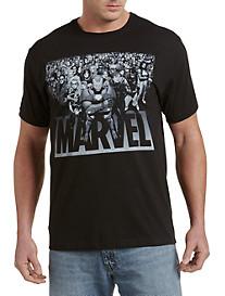 Marvel Initiative Graphic Tee