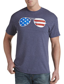 US Aviators Graphic Tee