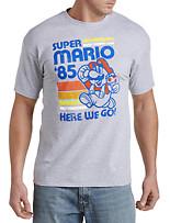 Super Mario Bros. Movin