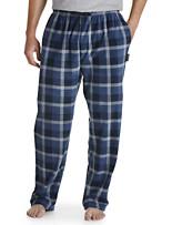 Harbor Bay® Microfleece Lounge Pants