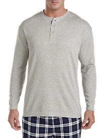 Harbor Bay® Thermal Henley