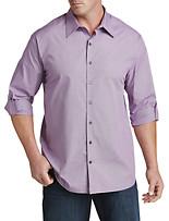 Synrgy™ Herringbone Sport Shirt