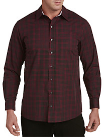 Synrgy™ Small-Patterned Sport Shirt