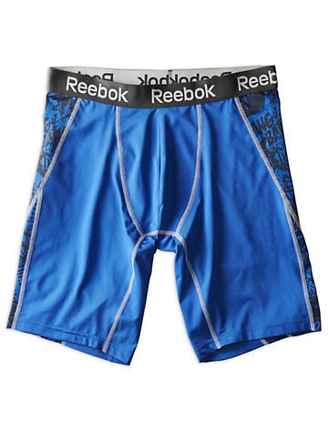 Blue Underwear by Reebok