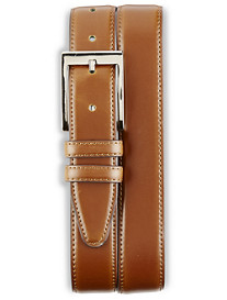 Harbor Bay® Leather Dress Belt
