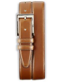 Harbor Bay® Leather Dress Belt