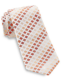 Geoffrey Beene® Thankful Boxes Silk Tie