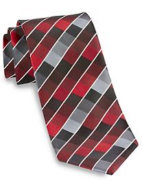 Geoffrey Beene® New Rafalla Silk Tie