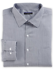 Synrgy™ Performance Stretch-Collar Dress Shirt
