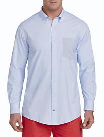 Nautica® Stripe Block Oxford Sport Shirt