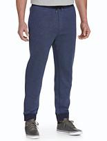 Nautica® Tapered Sweatpants