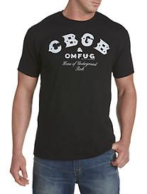 CBGB Graphic Tee