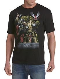 Marvel® Comics Avengers Originals Graphic Tee
