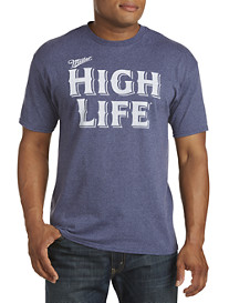 Miller® High Life® Graphic Tee