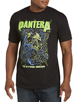 Pantera Graphic Tee