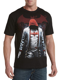 Batman Arkam Knight Graphic Tee