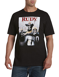 Rudy Arms Poster Graphic Tee