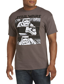 Star Wars™ Stormtroopers To Arms Graphic Tee