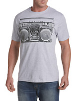Outkast Boombox Graphic Tee