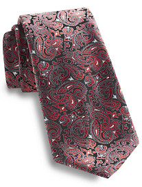 Synrgy™ Outlined Paisley Tie