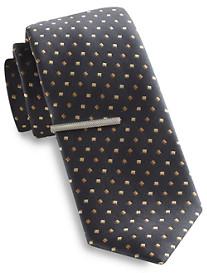 Gold Series Mini Dot Tie