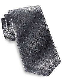 Synrgy™ Diamond Floral Ombré-Patterned Tie