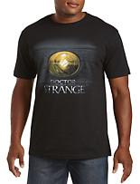 Dr. Strange Logo Graphic Tee