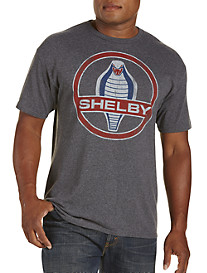 Shelby Cobra Graphic Tee