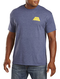 Star Wars™ Front Logo Graphic Tee