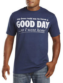 Good Day Graphic Tee
