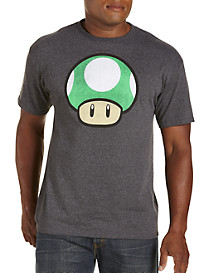 Nintendo® One Up Me Graphic Tee