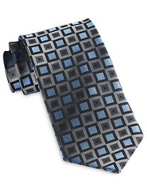 Geoffrey Beene® New Rest Silk Tie