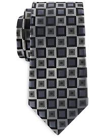 Geoffrey Beene New Rest Silk Tie