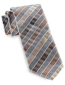 Geoffrey Beene® Stripe Wonders Silk Tie