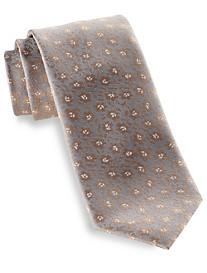 Geoffrey Beene® Fly High Floral Silk Tie