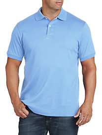 Harbor Bay® Interlock Polo