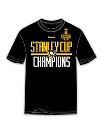 NHL Championship Graphic Tee